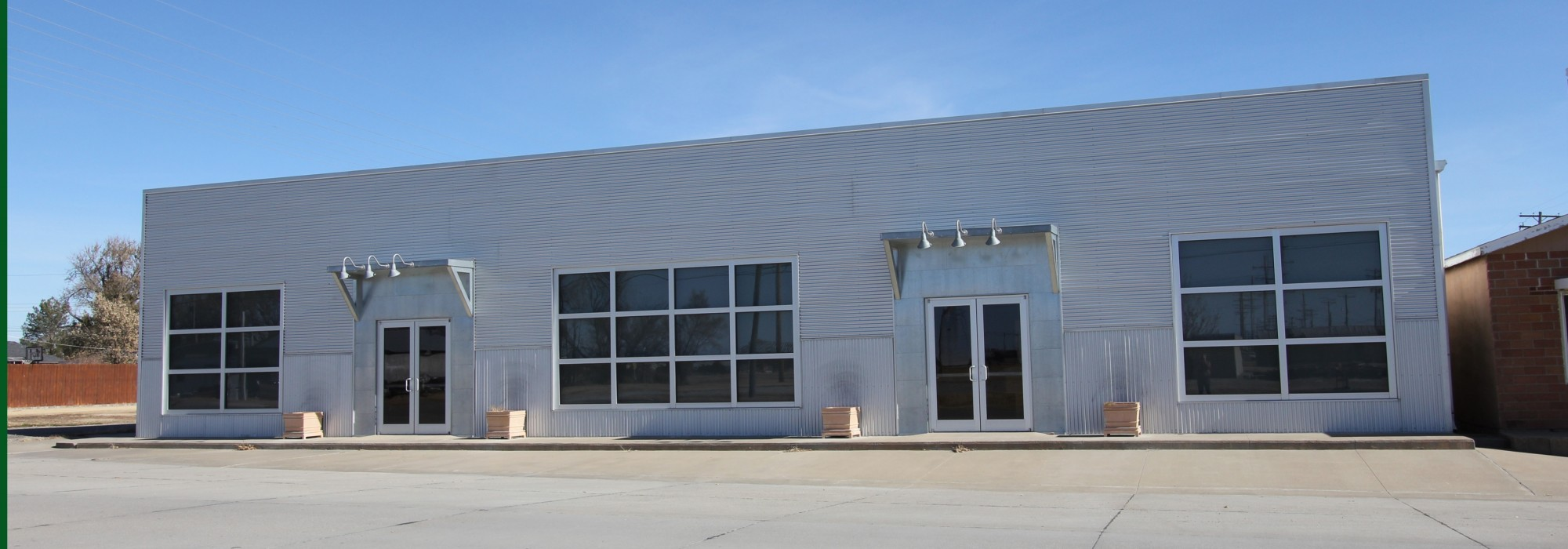 108 N Main St. Plainville, KS