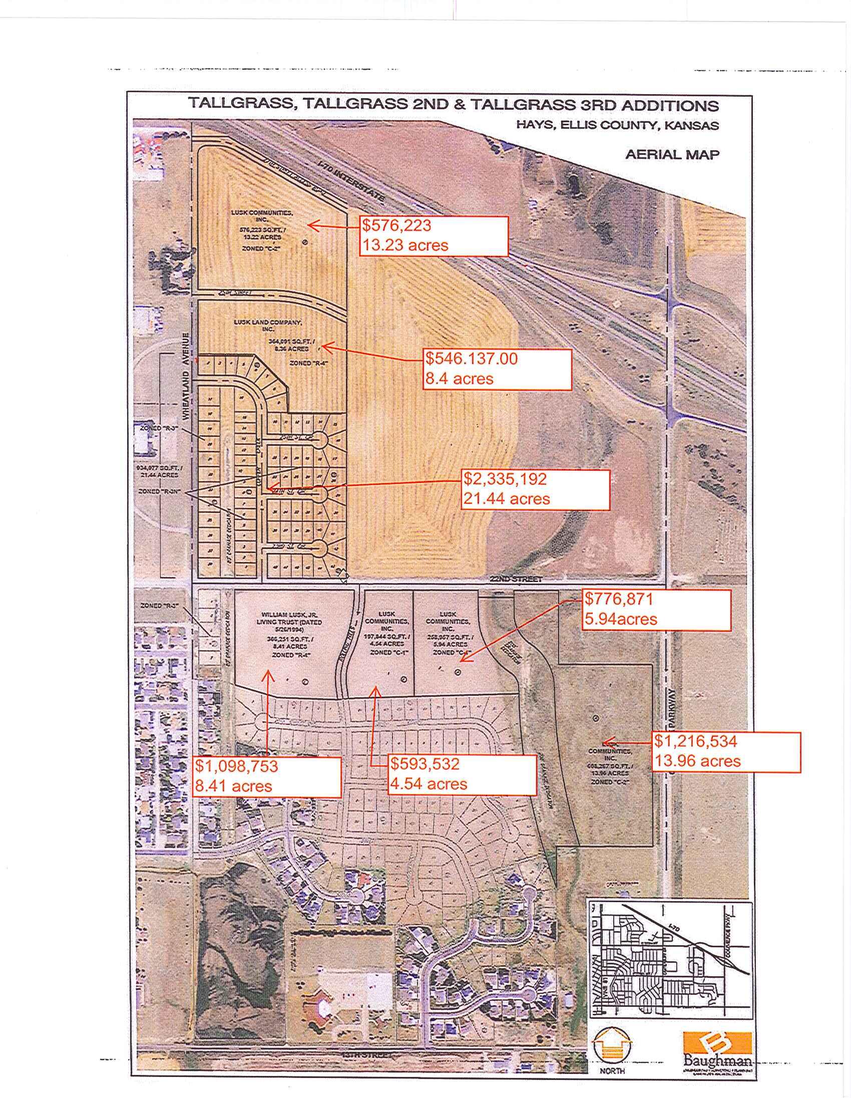 Commerce Parkway Hays Ks Advanced Real Estate